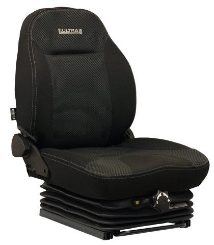 K722 Low Profile Mechanical Suspension Seat