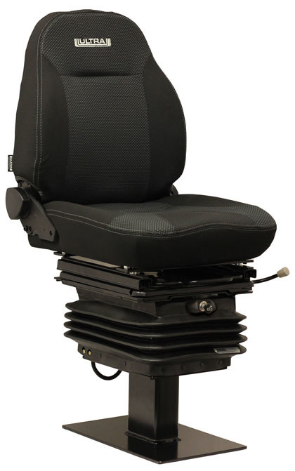 Air Suspension Seats For Forklifts : Air seats
